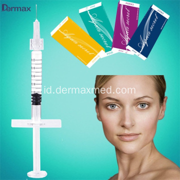 2ml Hyaluronic Acid Anti-wrinkle Suntikan